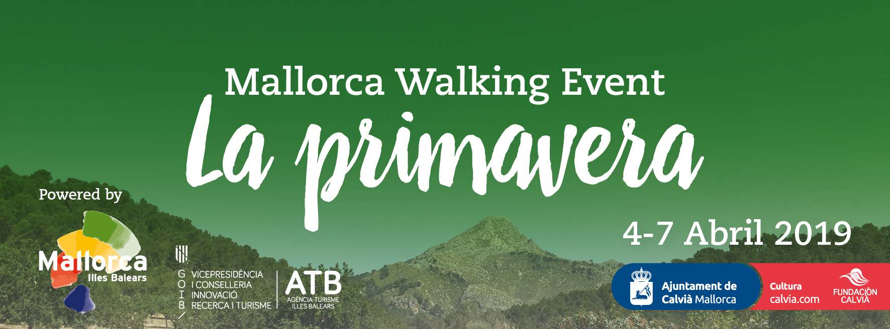 Mallorca Walking Event 2019